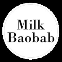 Milk Baobab