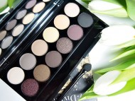 Палетка теней Sleek MakeUp Eyeshadow Palette I-Divine (12 тонов) AU Natural