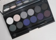 Палетка теней Sleek MakeUp Eyeshadow Palette I-Divine (12 тонов) Bad Girl