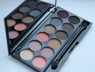 Отзывы Палетка теней Sleek MakeUp Eyeshadow Palette I-Divine (12 тонов) Oh So Special