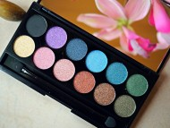 Палетка теней Sleek MakeUp Eyeshadow Palette I-Divine (12 тонов) Original