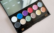 Палетка теней Sleek MakeUp Eyeshadow Palette I-Divine (12 тонов) Primer