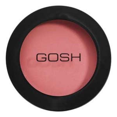 Румяна Natural Blush - 43 Flower power цветочный розовый: фото