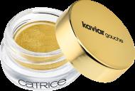 Кремовые тени для век и подводка 2 в 1 CATRICE Kaviar Gauche Cream Eye Shadow & Liner C01: фото