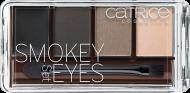 Тени для век Smokey Eyes Set 030 Meet Me At The Bonfire светло-коричневый-темно-коричневый: фото