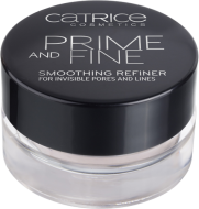 Отзывы Основа выравнивающая CATRICE Prime And Fine Smoothing Refiner