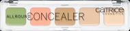 Консилер CATRICE 5 в 1 Allround Concealer 010: фото