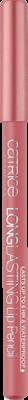 Контур для губ CATRICE Longlasting Lip Pencil 080 That's What Rose Wood Do! розово-коричневый
