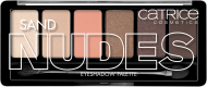 Тени для век 6 в 1 Sand Nudes Eyeshadow Palette 010: фото