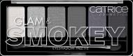 Тени для век 6 в 1 Glam & Smokey Eyeshadow Palette 010: фото