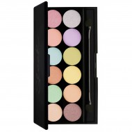 Тени для век Sleek MakeUp Whimsical Wonderland Eyeshadow Palette I-Divine (12 тонов) All the Fun of The Fair 1025