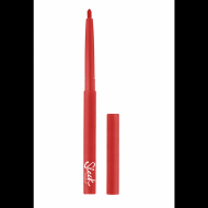 Автоматический карандаш для губ Twist Up Lipliner Sugared Apple, красный: фото