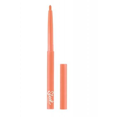 Автоматический карандаш для губ Twist Up Lipliner Macaroon, розово-персиковый Sleek MakeUP