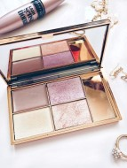 Отзывы Палетка хайлайтеров Sleek MakeUp HIGHLIGHTING PALETTE 033 Cleopatra's Kiss NEW