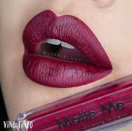 Блеск для губ Sleek MakeUp MATTE ME 1041 Vino Tinto