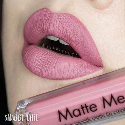 Блеск для губ MATTE ME 1037 Shabby Chic: фото