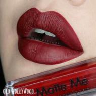 Блеск для губ Sleek MakeUp MATTE ME 1040 Old Hollywood