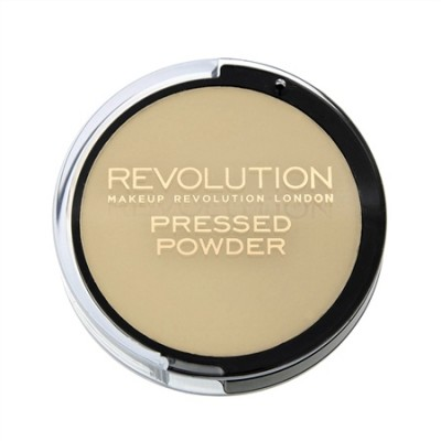 Пудра MakeUp Revolution Pressed Powder Translucent: фото