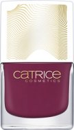 Лак для ногтей CATRICE Pulse Of Purism Nail Lacquer C02: фото