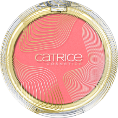Румяна CATRICE Pulse Of Purism Powder Blush C01: фото
