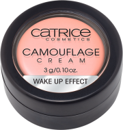 Отзывы Консилер CATRICE CAMOUFLAGE CREAM Wake Up Effect