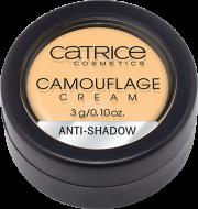Консилер CATRICE CAMOUFLAGE CREAM Anti-Shadow: фото
