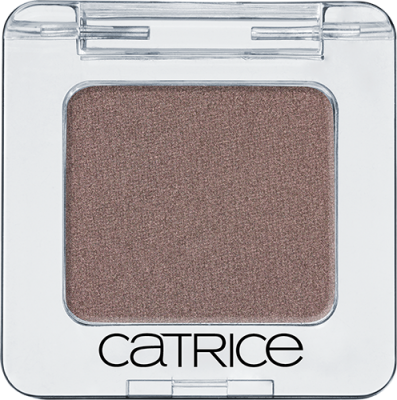 Одинарные тени для век CATRICE Absolute Eye Colour 1030 Everyday I'm Hazeling молочный шоколад: фото