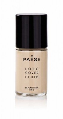 Long Cover Fluid Paese тон 0,5: фото