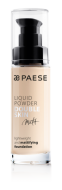 Matt Liquid Powder Double Skin Paese тон 10М: фото