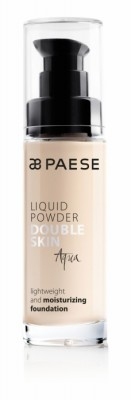 Aqva Liquid Powder Double Skin Paese тон 10А: фото