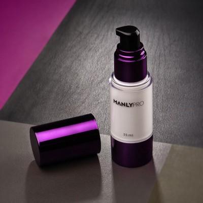Увлажняющий праймер под макияж (Гармония) Manly Pro БТ03