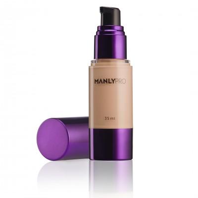 Тональный крем Enchanted Skin зачарованная кожа Manly Pro ТО34
