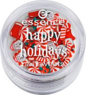 Украшения для ногтей Nail sweets happy holidays Essence 01 seasons greetings!: фото