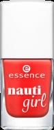 Лак для ногтей Nauti girl Еssence 03 miss navy: фото