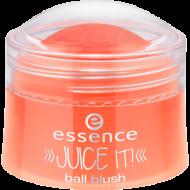 Румяна Juice it! Еssence 02 give peach a chance: фото
