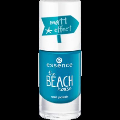 Лак для ногтей The beach house Еssence 04 splish splash: фото