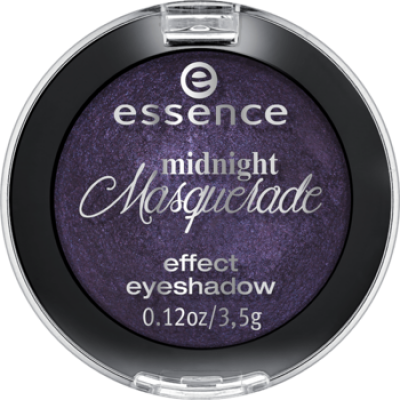 Тени для век Midnight masquerade Еssence 03 witching you were here: фото