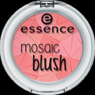 Румяна MOSAIC BLUSH Еssence 20 all you need is pink: фото