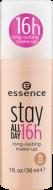Основа тональная Stay All Day Essence 30 soft sand: фото