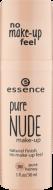 Основа тональная Pure Nude Еssence 30 pure honey: фото