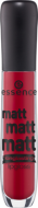 Блеск для губ Matt Matt Matt! Essence 04 ready, set, impress!