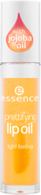 Масло для губ Prettifying Lip Oil Essence 01 I care for you, honey: фото