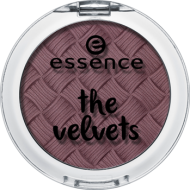 Тени для век The Velvets Eyeshadow Еssence 07 you better mauve!: фото