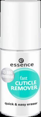 Гель для удаления кутикулы Fast cuticle remover Essence: фото