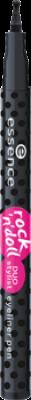 Подводка для глаз Rock'n'doll duo stylist eyeliner pen Essence: фото