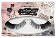 Накладные ресницы Valentine - who cares Essence 02 …bad girls go everywhere: фото