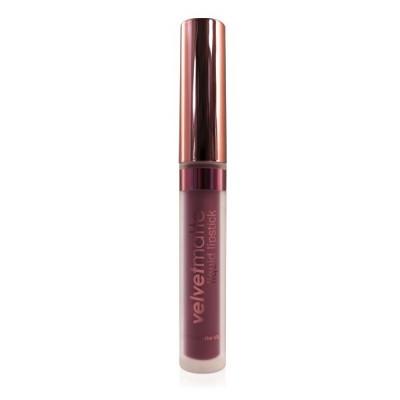 Матовая жидкая помада для губ VelvetMatte Liquid Lipstick LASplash Macaroon: фото