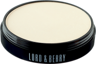 Пудра Pressed Powder Lord&Berry Buff: фото