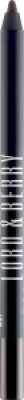 Карандаш для глаз Smudgeproof Eye Pencil Lord&Berry Black Brown: фото