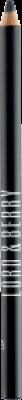 Карандаш для глаз Line/Shade Eye Pencil Lord&Berry Dark Black: фото